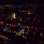 Продължава модернизацията на уличното осветление в Бургас
