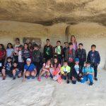 """Бургаски ученици посетиха национални туристически обекти, като награда от общинската игра""""Опознай Бургас"""""""