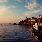 """Водолази ще почистват морското дъно около остров """"Света Анастасия"""""""