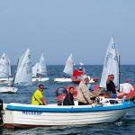 """Mорска феерия с участието на 30 яхти се очертава да се превърне международната ветроходна регата """"Порт Бургас 2021"""""""